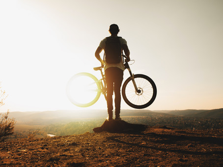 How to Secure Your Mountain Bike