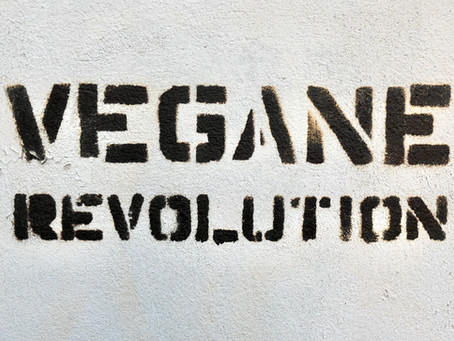 What would happen to the human body if we all went vegan? (part-2)