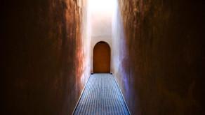 NARROW GATE TO HEALING