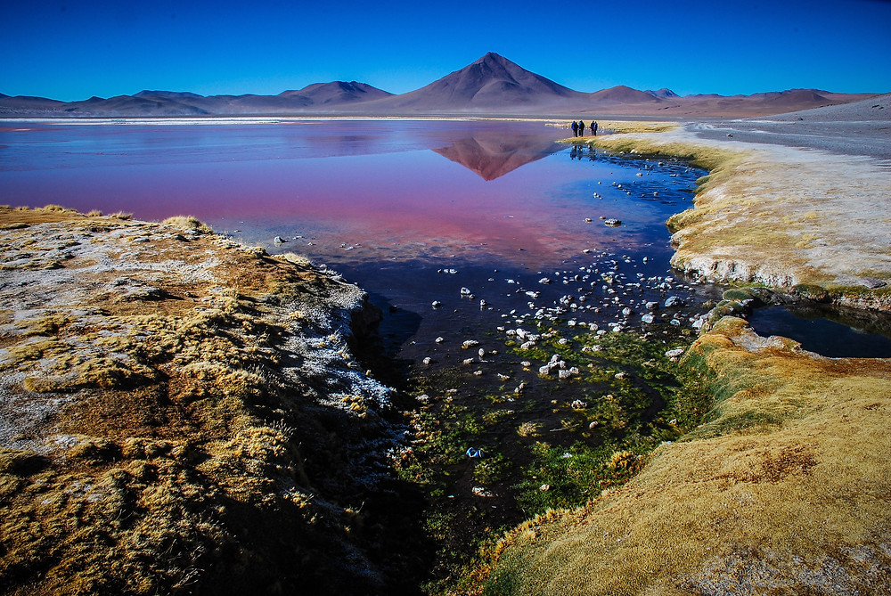 Bolivia Tours & Travel