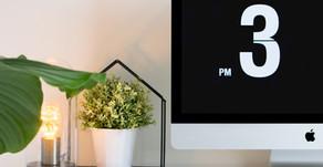 Guia para otimizar seu Home Office