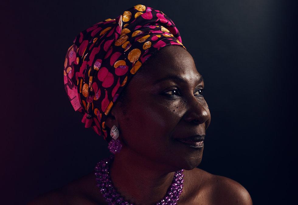 Image by Ayo Ogunseinde