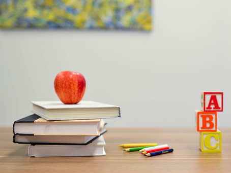 A New School Year: Help Your Child Excel