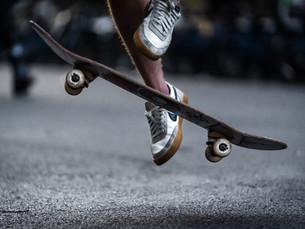 Reforma da pista de skate já está em licitação desde a semana passada em Vilhena
