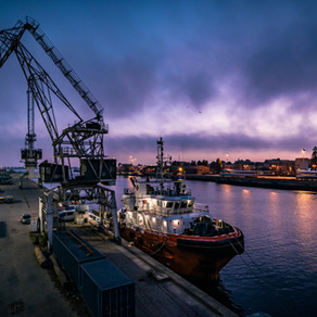 Ports, Terminals, Shipping Lines: Who Do Investors Favor?