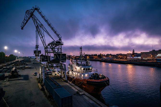 L'export riparte con Usa e Giappone