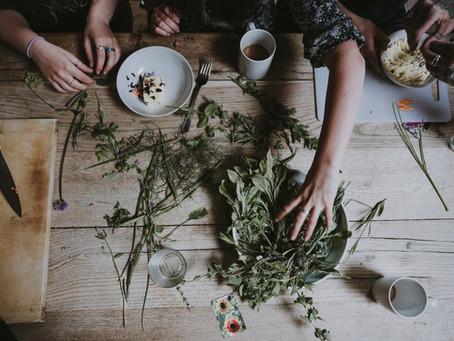 5 ayurvedische Ideen für en Herbstalltag