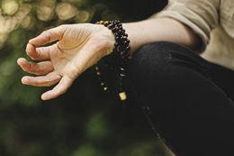 Yoga & Meditation Evening -  Monday 16th December 2019