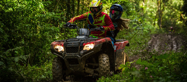 New Legislation Proposed to Improve Off-Road Vehicle Safety