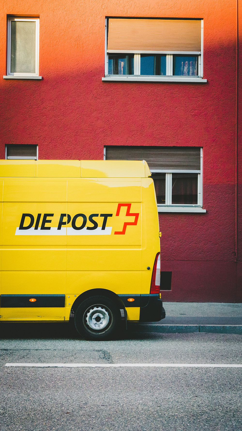 home delivery and post delivery service