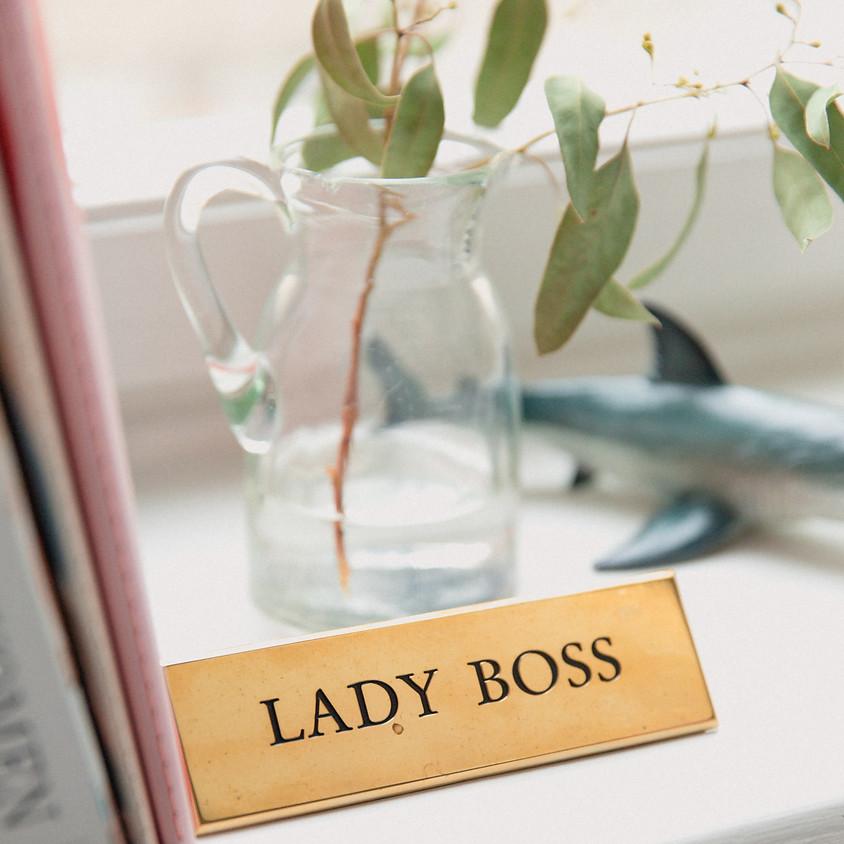 Ženy v biznise (Prešov)