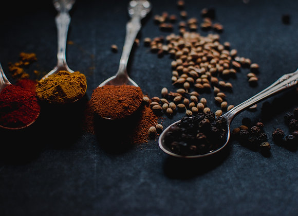 Peppercorns 4 Mix