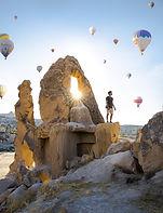 Tour Expreso de Turquia