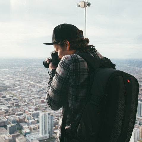 Beginner's Guide To Urban Photography
