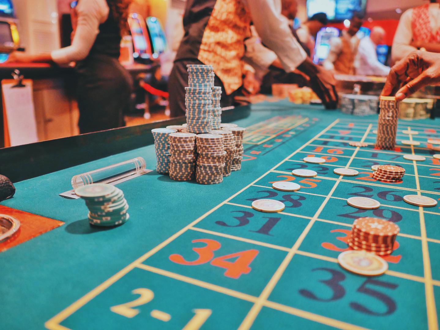 UTE Indian Gambling Casino