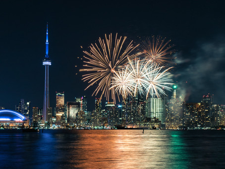 Explore Toronto with Simon and the Cotta Brothers