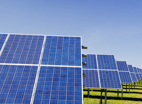 Solar Cell And Solar Panel History
