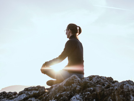 What Is Meditation And How Does It Help My Stress?