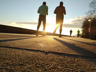 Sport-Specific Training: Running