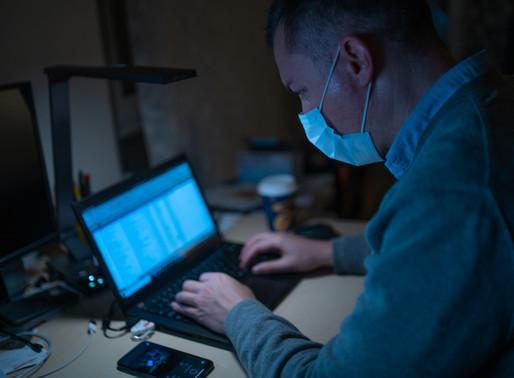 ¿Cómo protegerte de Ciber-ataques durante el trabajo en casa?