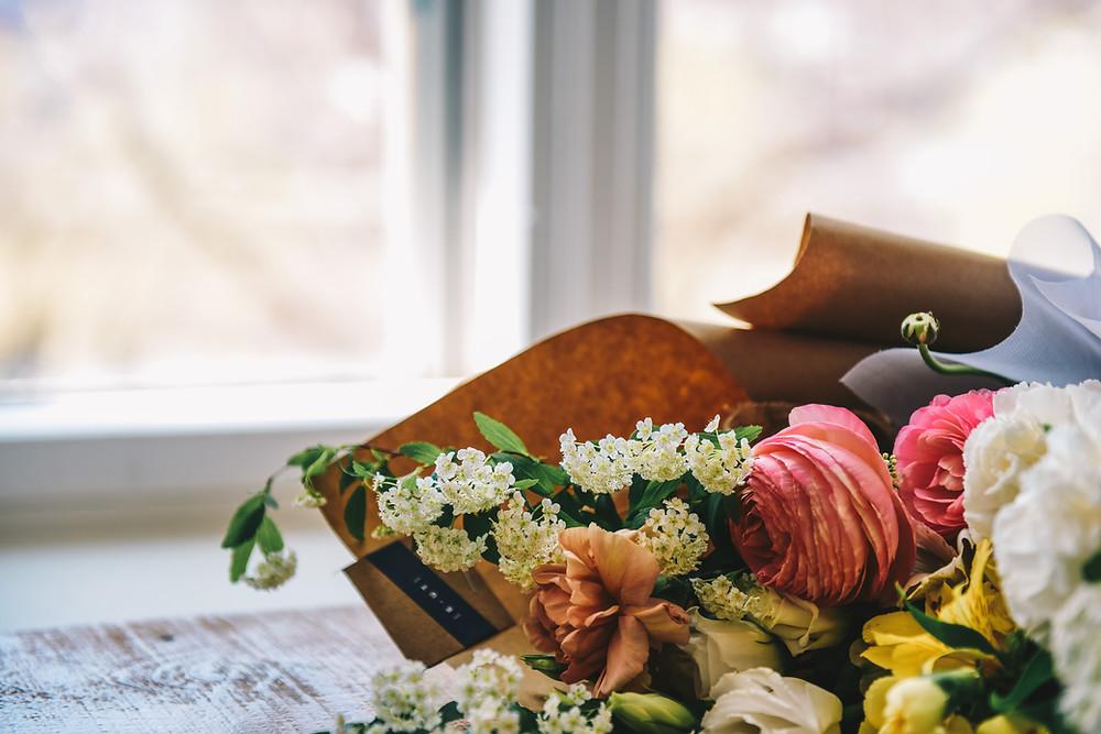 Welche Blumen eignen sich für Beerdigung?