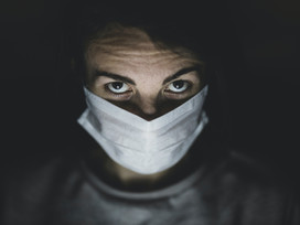 APIs in a pandemic