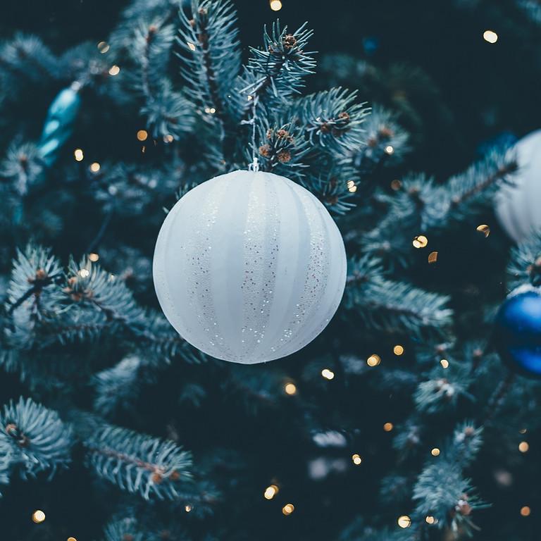 HATTONS CHRISTMAS CELEBRATION SUPPERCLUB