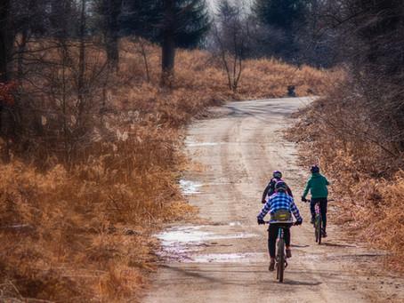 Seeking the Trailhead