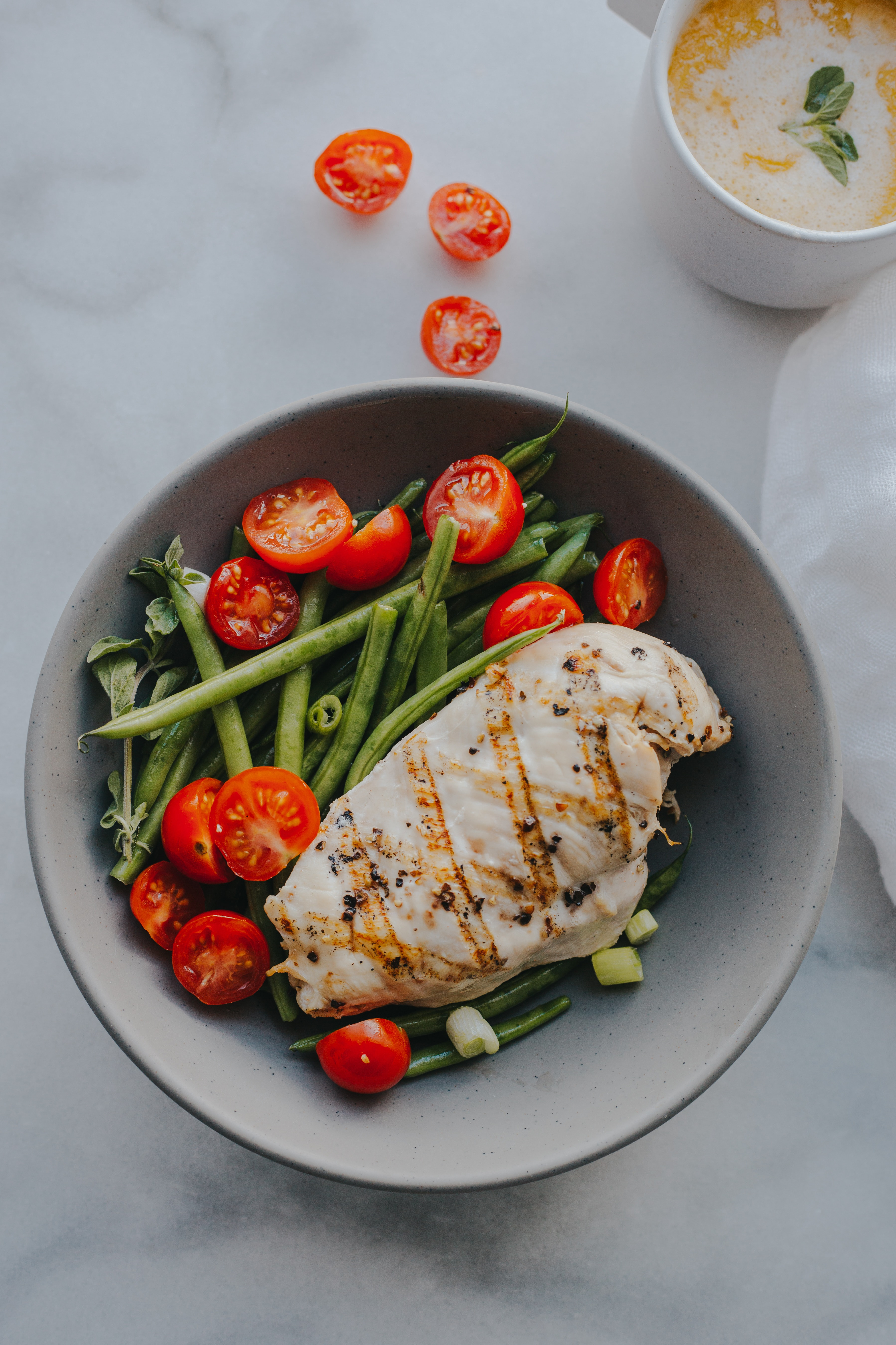 7 Day Personalised Meal Plan