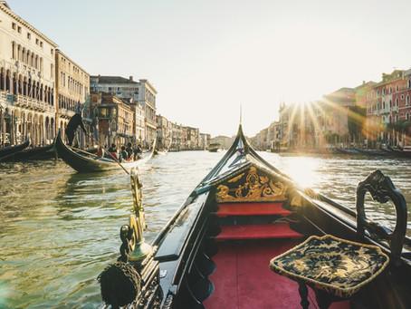 Classic Italian honeymoons