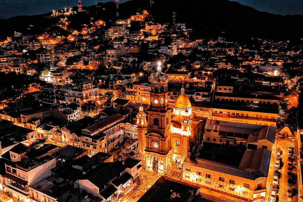 Clubbing Nightlife in Puerto Vallarta