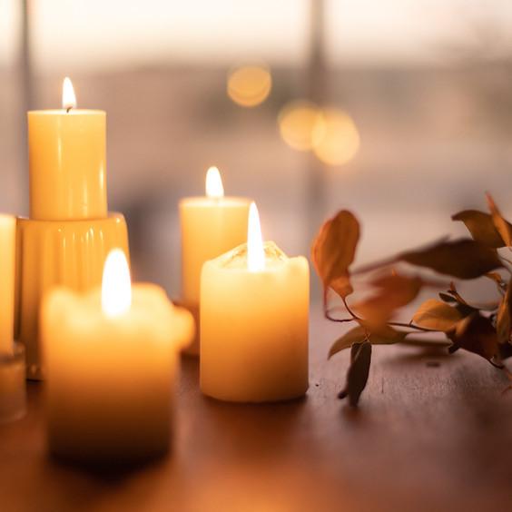 Virtual Candlelight