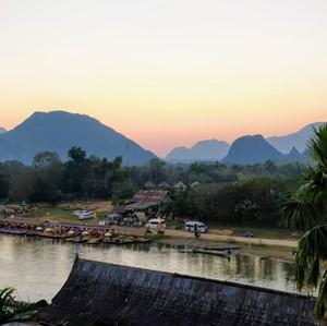 A Destination Guide To Laos