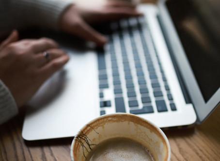 Should Leaving A Digital Footprint Worry You?