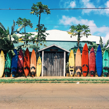 Costa Rica - My Top Surfing Destinations
