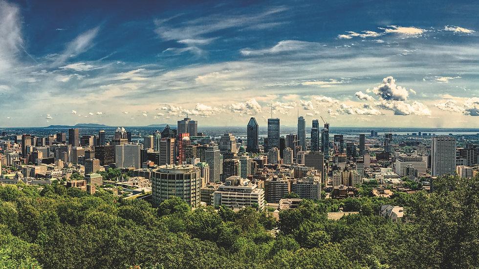 Key to Montreal