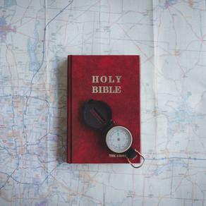 Bible Study: Ten Best Practices