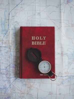 Princípios Eternos para a Guerra Espiritual