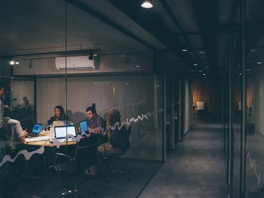 Why Established Companies Fail