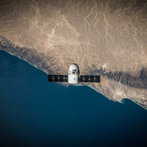 कार्टोसैट-3 | अंतरिक्ष से दुश्मन पर नजर, हिन्दुस्तान की अंतरिक्ष वाली आंख