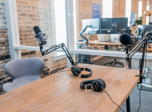 How to create the perfect podcast for your business