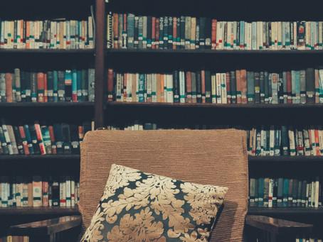As 5 vantagens de pertenceres a um clube de leitura