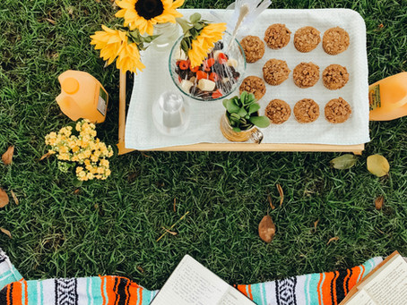 Picnic Menu Suggestions