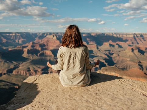 5 THINGS I WANT TO TELL YOU ABOUT MEDITATION