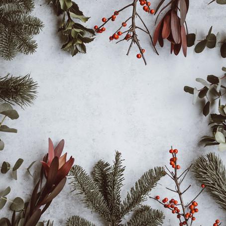 Light Up Quarantine Life with Holiday Decorations