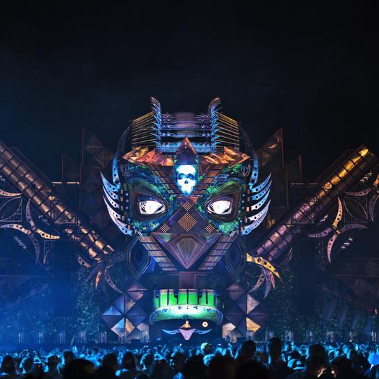 Lin-up van Tomorrowland Around the World, the digital festival bekendgemaakt