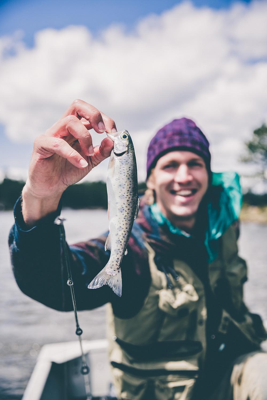 Nasıl Balık Tutulur