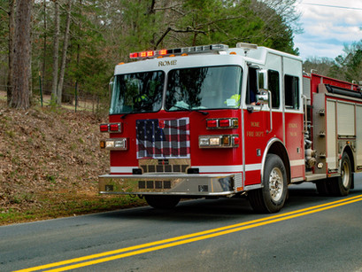Smoke Alarm Safety in Mobile Homes
