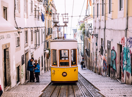 Resources for Women Traveling in Portugal