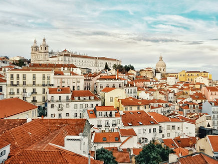 Image of Lisbon by Liam McKay